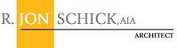 R Jon Schick Logo